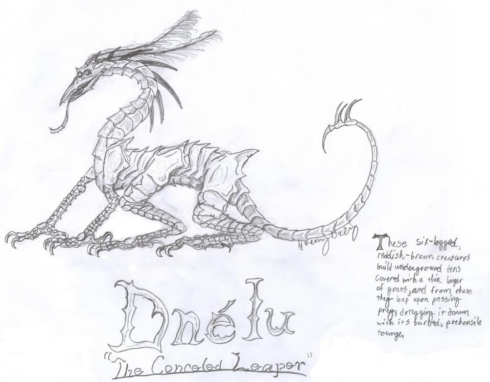 Dnelu by Fireborn46