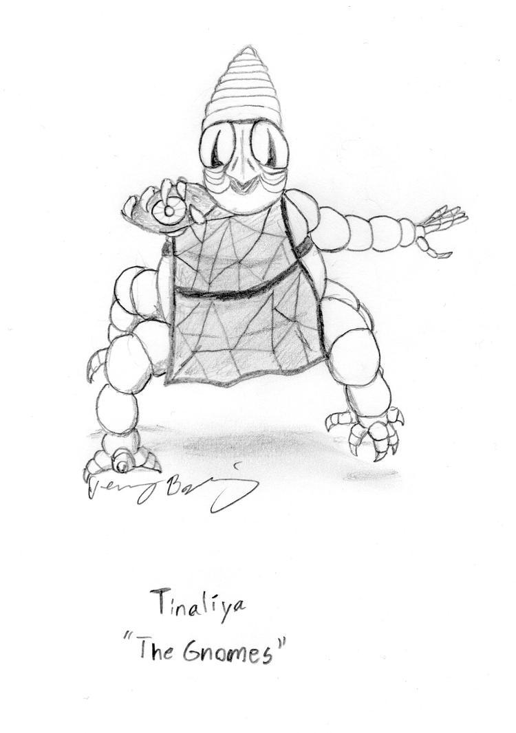 Tinalyia by Fireborn46
