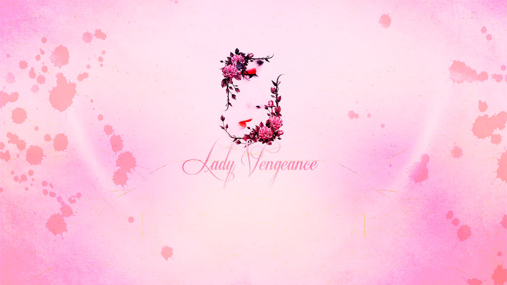 Sympathy For Lady Vengeance Wallpaper By Abatida On Deviantart