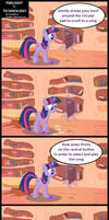 Twilight Vs Technology #2
