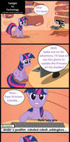 Twilight Vs Technology #3
