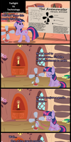 Twilight Vs Technology #6