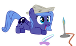 Woona Hat and Science