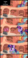 Twilight Vs Technology #8