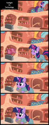 Twilight Vs Technology #8 by Sintakhra