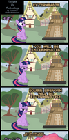 Twilight Vs Technology #10 by Sintakhra