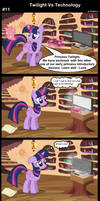 Twilight Vs Technology #11