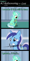 Filly Lyra: Chapter 2 - Rediscovering the Lost #2