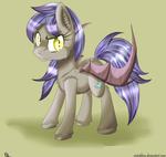 Sarosian Pony: Winter Song