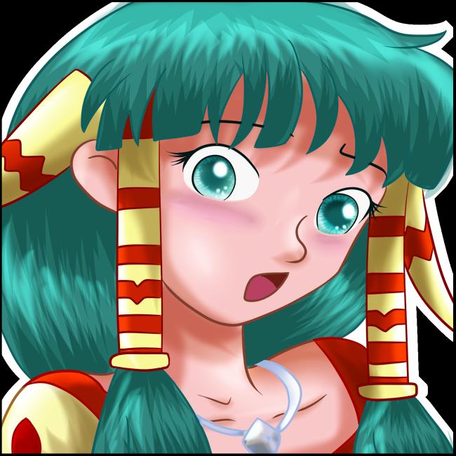 Grandia Updates: Feena by Sintakhra