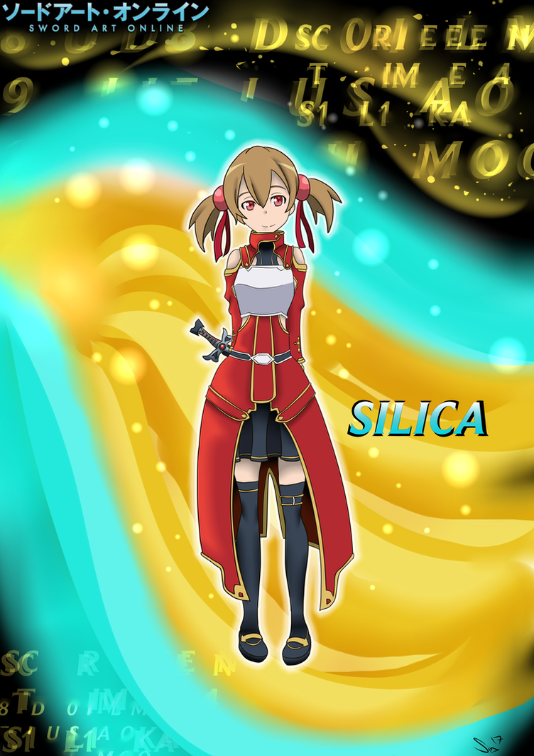 Silica by Sintakhra