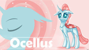 Student Six: Ocellus by Sintakhra