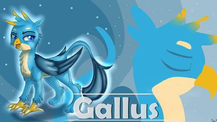 Student Six: Gallus by Sintakhra