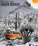 Super Very New Igman March