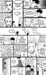 A miracle smile - PAGE 27 by RunStrayWolf