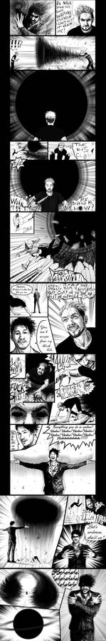 Untold mission - page 4