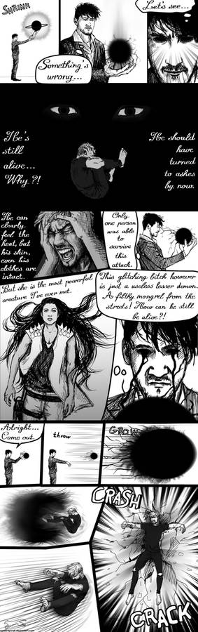 Untold mission - page 6 part 1