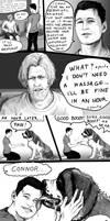 Stomach massage - page 1