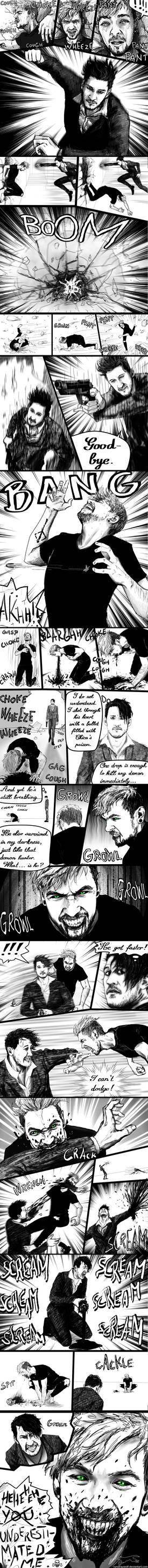 Untold mission - page 6 part 2