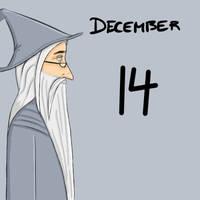 December14th by AbbyTLaRue