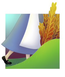Into Wonderland by AbbyTLaRue