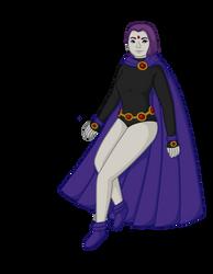 Raven by AbbyTLaRue