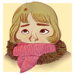 Sweater Weather by AbbyTLaRue
