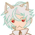 Gaia Online icon by KitsunePhantasm