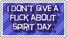 Fuck Spirit Day by 5oulCore