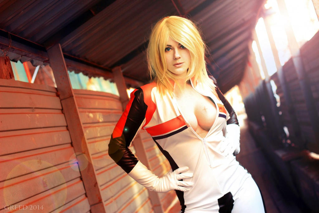 Durarara!! Vorona by MayWolf23