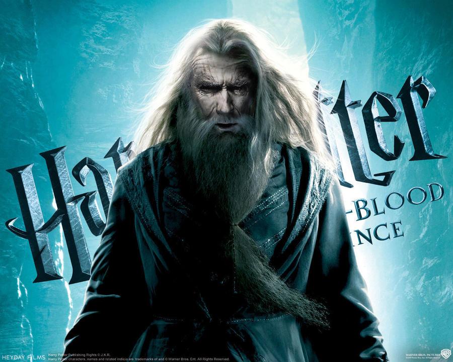 Harry Potter: Fanfiction and Morality – Vox Populi