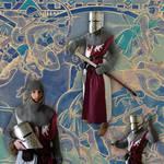 XIII Century Armor