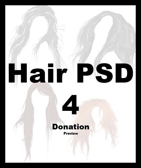 hair_4 by gaia-stock
