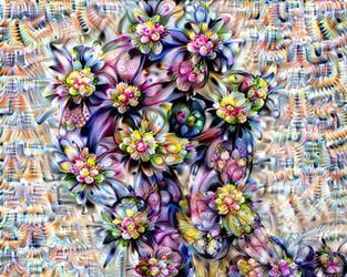 Flowershy by CaraCitrine