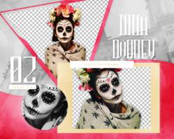 Png Pack 1067 // Nina Dobrev