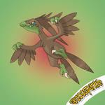 Prehistoric Grovyle