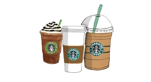 Png's Starbucks Coffee by Annuchi-Editions on DeviantArt