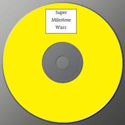 Super Milestone Wars soundtrak by Alaxr274