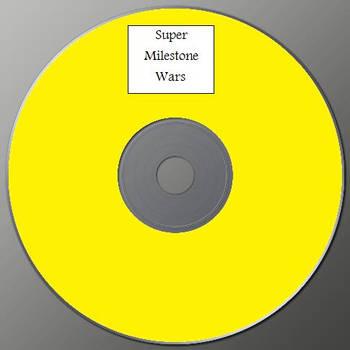 Super Milestone Wars soundtrak