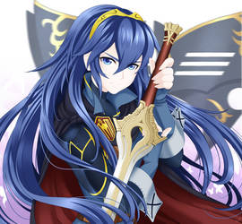 Lucina by Nataly-B