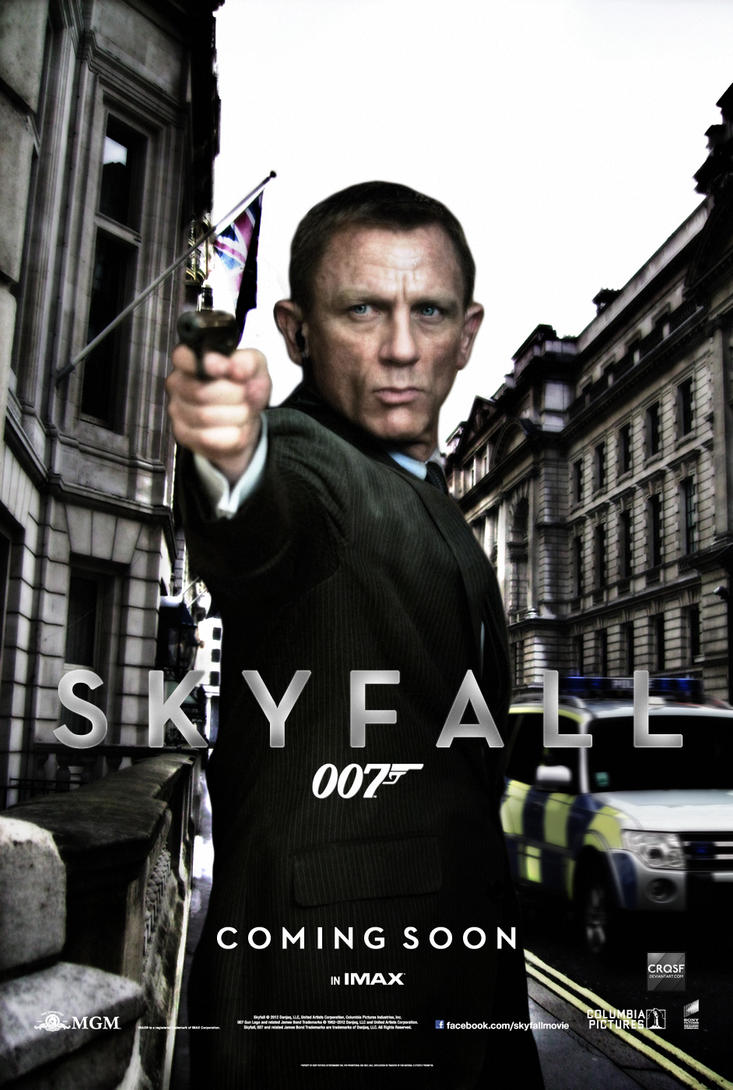 what is 30% of 16000 007 skyfall