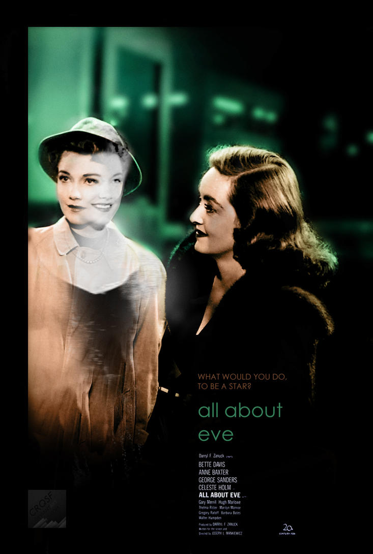 """an analysis of the movie all about eve Turner classic movies all about 'all about eve  in the summary for lucas's second draft (dated january 28, 1975, when the film was called """"adventures of the."""