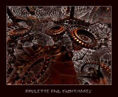 Roulette Fail Nightmares by Darkestnightmare