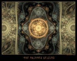 The Painted Ceiling by Darkestnightmare