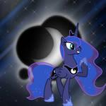 Princess Luna Wallpaper