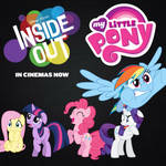 Inside Out My Little Pony