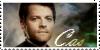 Cas stamp plz by KigerwolfRD