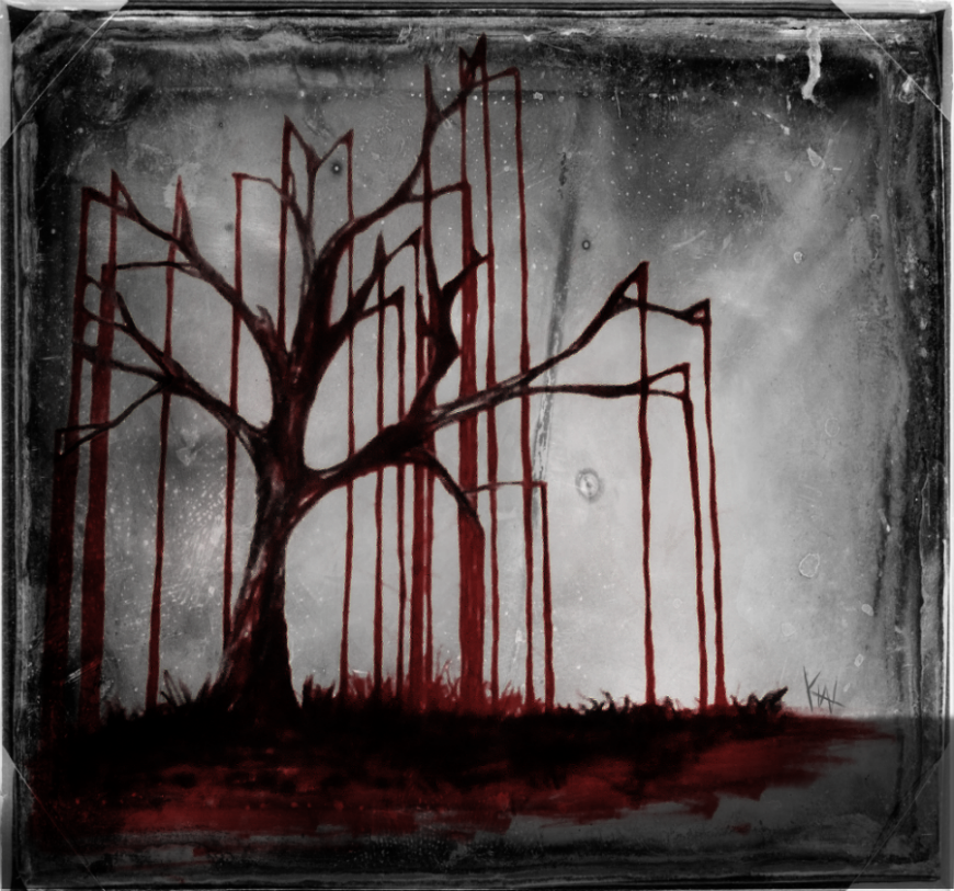 Nightmare by KigerwolfRD