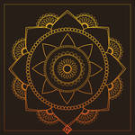 Mandala-2 by i-am-courtney