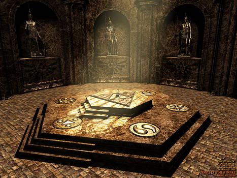 Zelda: Temple of Time Remake 1